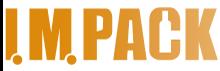 I.M Packaging Logo